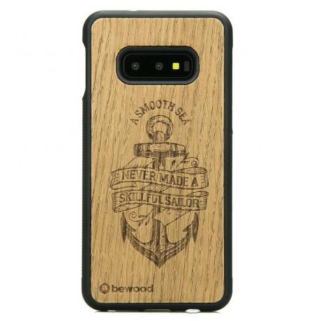 Drewniane Etui Samsung Galaxy S10e KOTWICA DĄB