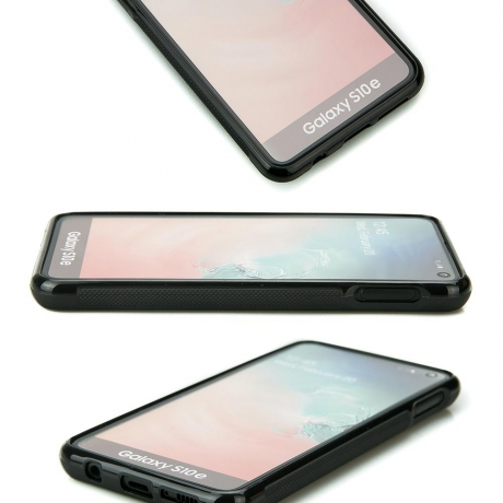 Drewniane Etui Samsung Galaxy S10e MANDALA JABŁOŃ