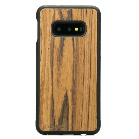 Drewniane Etui Samsung Galaxy S10e OLIWKA