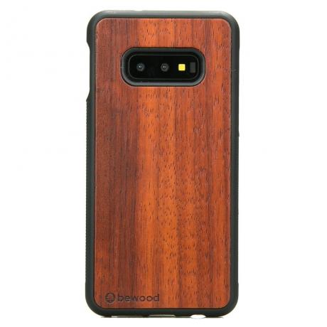 Drewniane Etui Samsung Galaxy S10e PADOUK