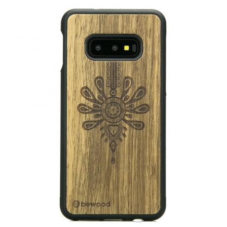 Drewniane Etui Samsung Galaxy S10e PARZENICA LIMBA
