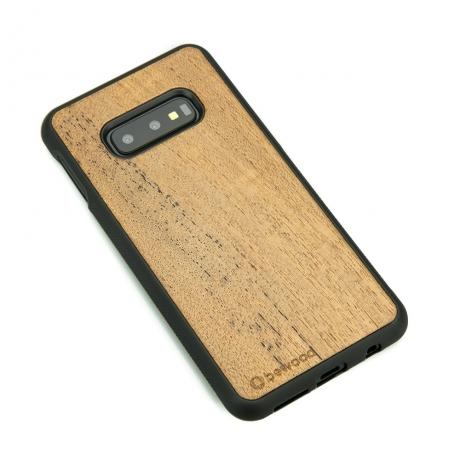 Drewniane Etui Samsung Galaxy S10e TEK