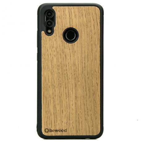 Drewniane Etui Huawei P Smart 2019 DĄB