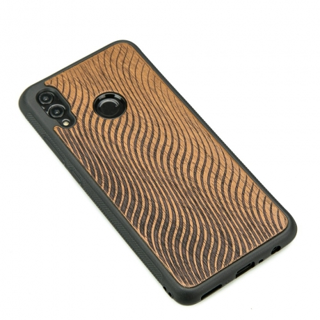 Drewniane Etui Huawei P Smart 2019 FALE MERBAU