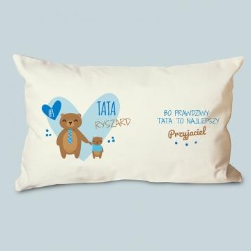 Poduszka dla taty