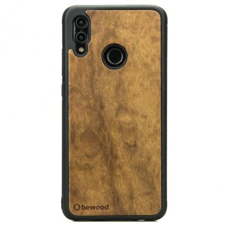 Drewniane Etui Huawei P Smart 2019 IMBUIA