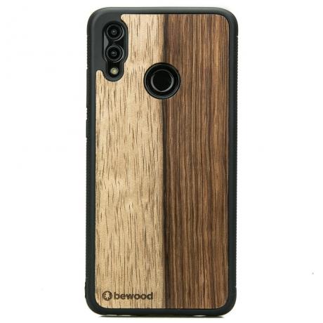 Drewniane Etui Huawei P Smart 2019 MANGO