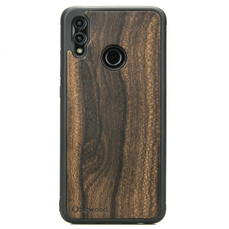 Drewniane Etui Huawei P Smart 2019 ZIRICOTTE