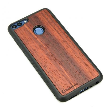 Drewniane Etui Huawei P Smart PADOUK