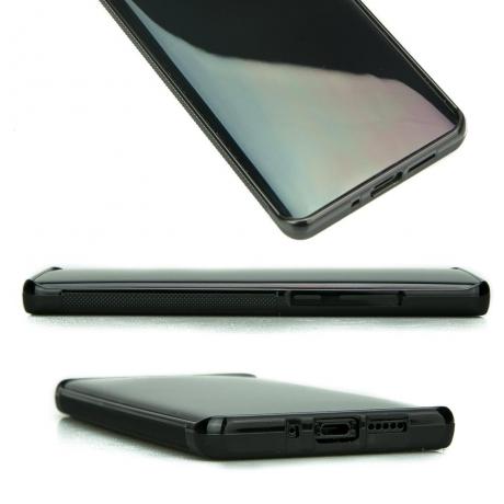 Drewniane Etui Huawei P30 Pro MANDALA JABŁOŃ