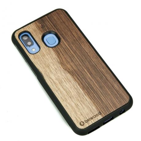 Drewniane Etui Samsung Galaxy A40 MANGO