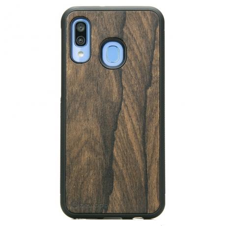 Drewniane Etui Samsung Galaxy A40 ZIRICOTTE