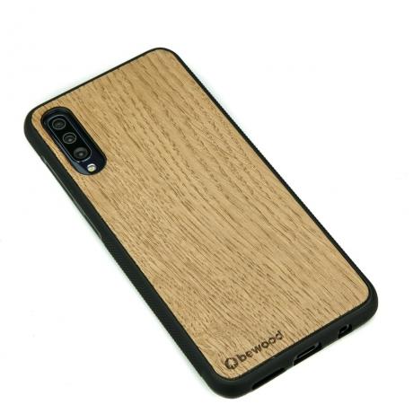 Drewniane Etui Samsung Galaxy A50 DĄB