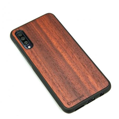Drewniane Etui Samsung Galaxy A50 PADOUK
