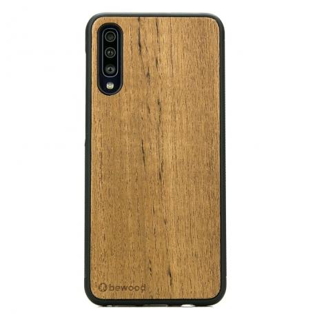 Drewniane Etui Samsung Galaxy A50 TEK
