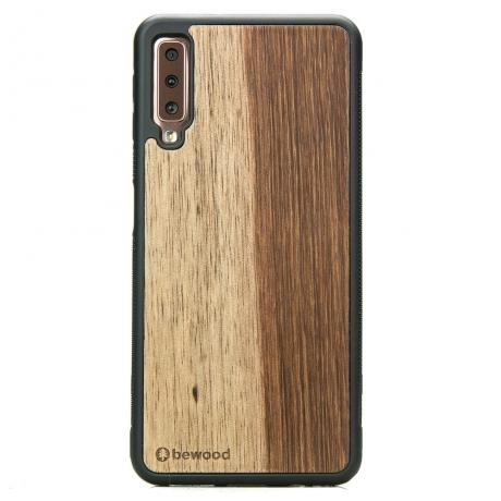 Drewniane Etui Samsung Galaxy A7 2018 MANGO