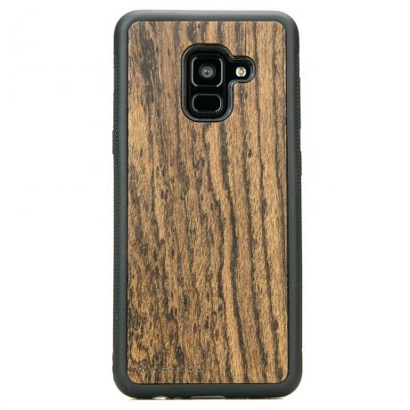 Drewniane Etui Samsung Galaxy A8 2018 BOCOTE
