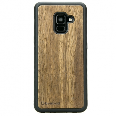Drewniane Etui Samsung Galaxy A8 2018 LIMBA