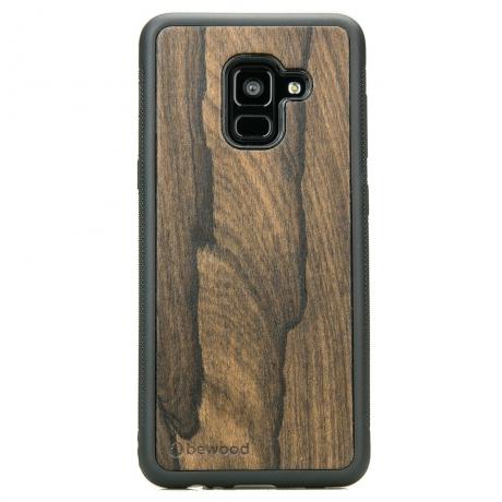 Drewniane Etui Samsung Galaxy A8 2018 ZIRICOTTE