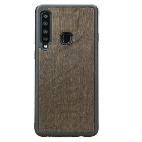 Drewniane Etui Samsung Galaxy A9 2018 DĄB WĘDZONY