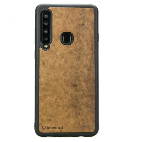 Drewniane Etui Samsung Galaxy A9 2018 IMBUIA