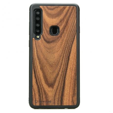 Drewniane Etui Samsung Galaxy A9 2018 PALISANDER SANTOS