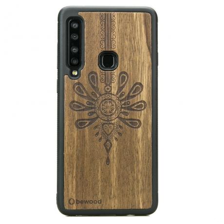 Drewniane Etui Samsung Galaxy A9 2018 PARZENICA LIMBA