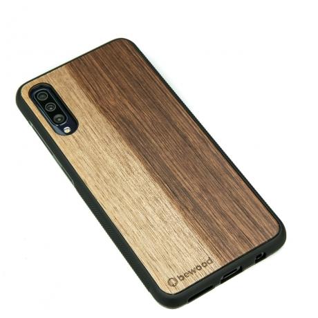 Drewniane Etui Samsung Galaxy A70 MANGO