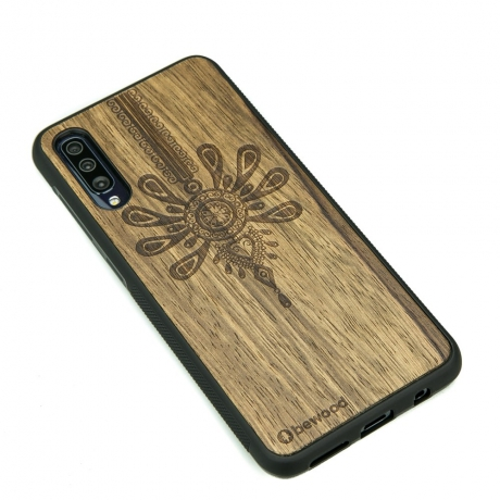 Drewniane Etui Samsung Galaxy A70 PARZENICA LIMBA