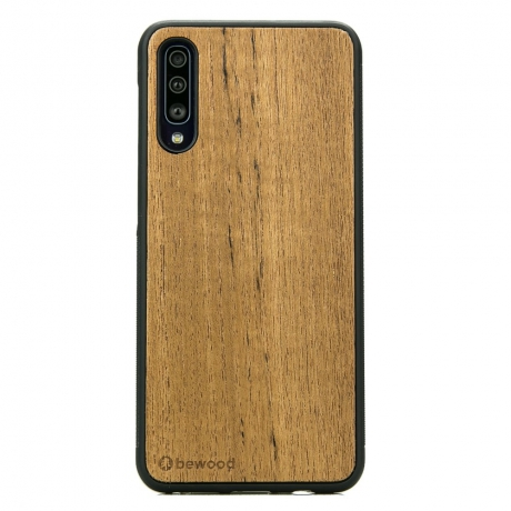 Drewniane Etui Samsung Galaxy A70 TEK