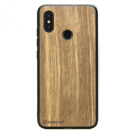 Drewniane Etui Xiaomi Mi 8 LIMBA