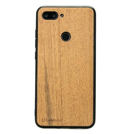 Drewniane Etui Xiaomi Mi 8 Lite TEK