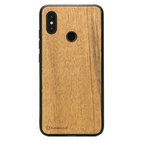 Drewniane Etui Xiaomi Mi 8 TEK