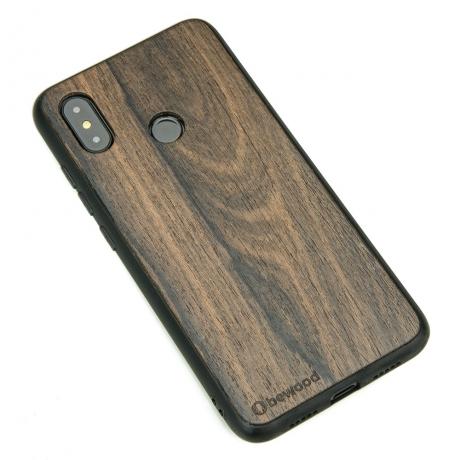 Drewniane Etui Xiaomi Mi 8 ZIRICOTTE