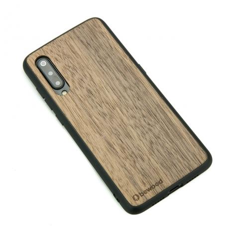 Drewniane Etui Xiaomi Mi 9 ORZECH AMERYKAŃSKI