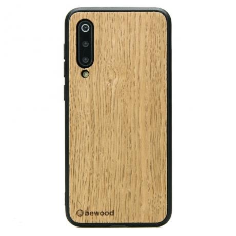 Drewniane Etui Xiaomi Mi 9 SE DĄB