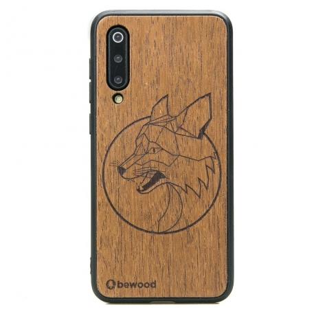 Drewniane Etui Xiaomi Mi 9 SE LIS MERBAU