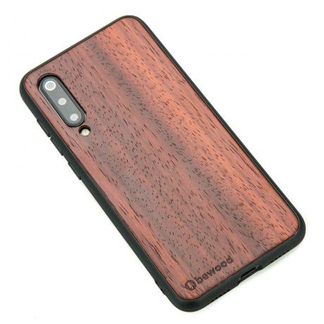 Drewniane Etui Xiaomi Mi 9 SE PADOUK