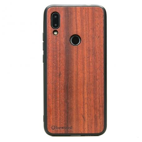 Drewniane Etui Xiaomi Redmi 7 PADOUK