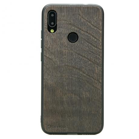 Drewniane Etui Xiaomi Redmi Note 7 DĄB WĘDZONY