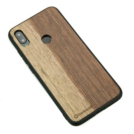 Drewniane Etui Xiaomi Redmi Note 7 MANGO