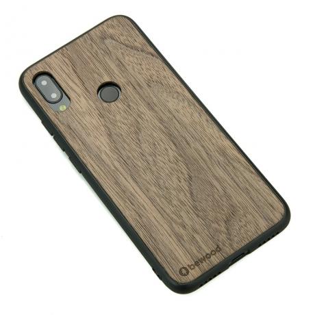Drewniane Etui Xiaomi Redmi Note 7 ORZECH AMERYKAŃSKI