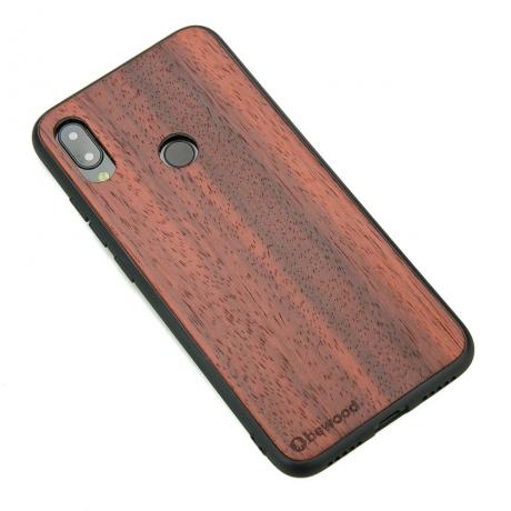 Drewniane Etui Xiaomi Redmi Note 7 PADOUK