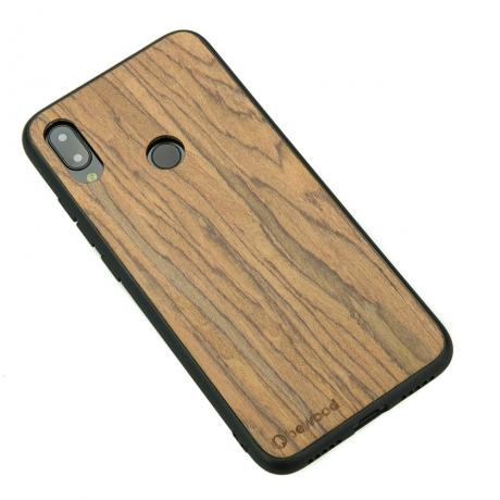 Drewniane Etui Xiaomi Redmi Note 7 PALISANDER