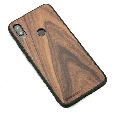 Drewniane Etui Xiaomi Redmi Note 7 PALISANDER SANTOS