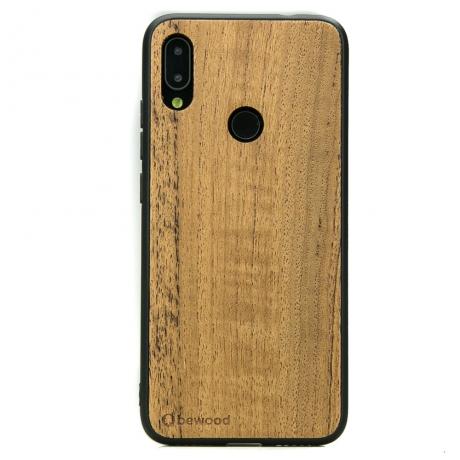 Drewniane Etui Xiaomi Redmi Note 7 TEK
