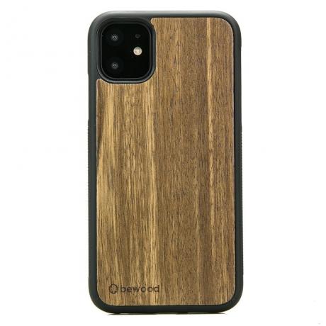 Drewniane Etui iPhone 11 LIMBA