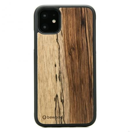 Drewniane Etui iPhone 11 MANGO