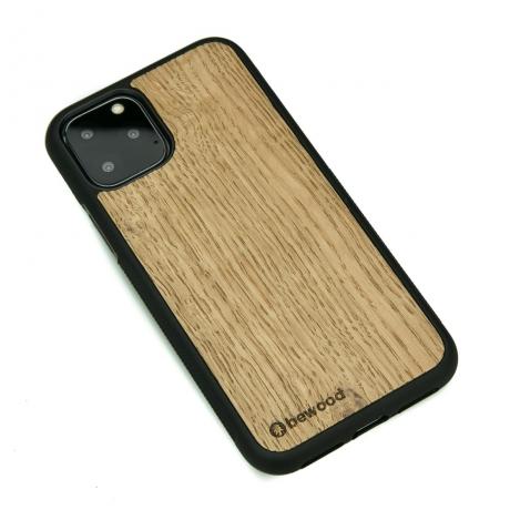 Drewniane Etui iPhone 11 PRO DĄB