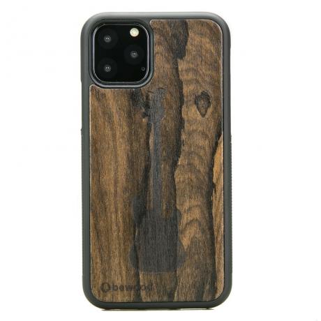 Drewniane Etui iPhone 11 PRO GITARA ZIRICOTE